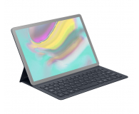 Samsung Book Cover Keyboard do Galaxy Tab S5e czarny - 495280 - zdjęcie 1