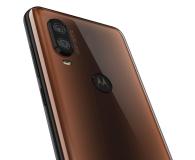 Motorola One Vision 4/128GB Dual SIM brązowy + etui - 496795 - zdjęcie 6