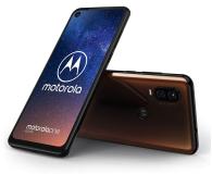 Motorola One Vision 4/128GB Dual SIM brązowy + etui - 496795 - zdjęcie 5