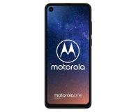 Motorola One Vision 4/128GB Dual SIM brązowy + etui - 496795 - zdjęcie 2