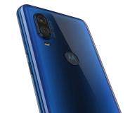 Motorola One Vision 4/128GB Dual SIM niebieski + etui - 496794 - zdjęcie 6