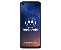 Motorola One Vision 4/128GB Dual SIM niebieski + etui - 496794 - zdjęcie 2