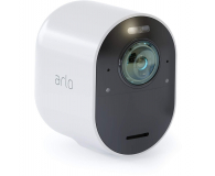 Netgear Arlo Ultra WiFi 4K UHD IR (3szt. + stacja alarm.)  - 493931 - zdjęcie 2