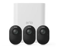 Netgear Arlo Ultra WiFi 4K UHD IR (3szt. + stacja alarm.)  - 493931 - zdjęcie 1