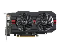 ASUS Radeon RX 560 AREZ EVO OC 2GB GDDR5 - 494830 - zdjęcie 5
