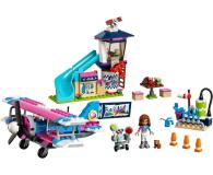 LEGO Friends Lot samolotem nad Miastem Heartlake - 436978 - zdjęcie 2