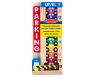 Melissa & Doug Drewniany parking + 10 samochodów - 500647 - zdjęcie 1