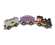 Melissa & Doug Zestaw wagoników Train Cars - 500648 - zdjęcie 2