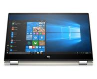 HP Pavilion 15 x360 i3-8145/8GB/256/Win10 Gold - 501289 - zdjęcie 6