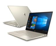 HP Envy 13 i5-8265/8GB/256/Win10 Gold - 501871 - zdjęcie 1