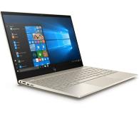 HP Envy 13 i5-8265/8GB/256/Win10 Gold - 501871 - zdjęcie 2