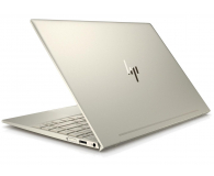 HP Envy 13 i5-8265/8GB/256/Win10 Gold - 501871 - zdjęcie 7