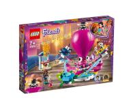 LEGO Friends Karuzela z ośmiornicą - 500654 - zdjęcie 1