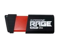 Patriot 128GB Rage Elite 400/100MB/s (odczyt/zapis) - 502828 - zdjęcie 1