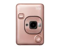 Fujifilm INSTAX Mini LipLay pudrowy róż - 501771 - zdjęcie 1