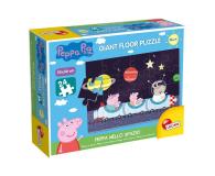 Lisciani Giochi Świnak Peppa puzzle w kosmosie - 502164 - zdjęcie 1