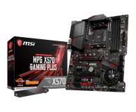 MSI MPG X570 GAMING PLUS - 500399 - zdjęcie 1