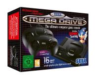 SEGA Mega Drive - 501490 - zdjęcie 1