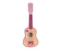 Bontempi GIRL Gitara drewniana 55 cm - 502309 - zdjęcie 1