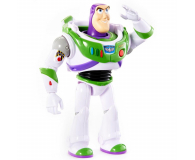 Mattel Disney Toy Story 4 Mówiący Buzz i Chudy - 503583 - zdjęcie 5