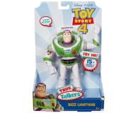 Mattel Disney Toy Story 4 Mówiący Buzz i Chudy - 503583 - zdjęcie 7