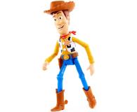 Mattel Disney Toy Story 4 Mówiący Buzz i Chudy - 503583 - zdjęcie 2