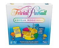 Hasbro Trivial Pursuit Edycja Rodzinna - 503935 - zdjęcie 5