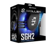 Sharkoon Skiller SGH2 - 499537 - zdjęcie 4