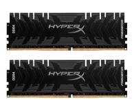 HyperX 8GB 3000MHz Predator Black CL15 (2x4GB) - 309444 - zdjęcie 1