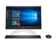 HP 22 AiO i3-8130/8GB/256+1TB/Win10 IPS Black  - 498103 - zdjęcie 1
