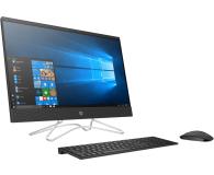HP 24 AiO Ryzen 5-3500/8GB/256/Win10 Black - 500551 - zdjęcie 4