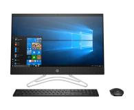 HP 24 AiO Ryzen 5-3500/8GB/256/Win10 Black - 500551 - zdjęcie 1