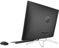 HP 24 AiO Ryzen 5-3500/8GB/256/Win10 Black - 500551 - zdjęcie 5