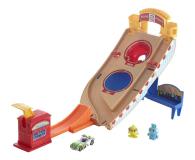 Hot Wheels Toy Story 4 Zestaw Filmowy - 488504 - zdjęcie 1