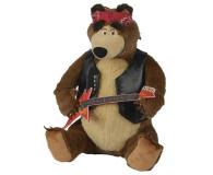 Simba Masza i Niedźwiedź Rockowy Misza - 503354 - zdjęcie 1