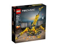 LEGO Technic Żuraw typu pająk - 505530 - zdjęcie 1