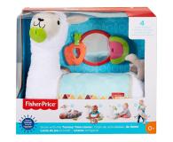 Fisher-Price Lama Rośnij Ze Mną 4 w 1  - 488695 - zdjęcie 6