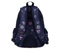 Majewski Emoji Plecak 4-komorowy Pink BP-07 - 506403 - zdjęcie 3