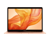 Apple MacBook Air i5/8GB/256/UHD 617/Mac OS Gold  - 506282 - zdjęcie 1
