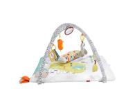 Fisher-Price Mata sensoryczna deluxe Lama - 506944 - zdjęcie 3