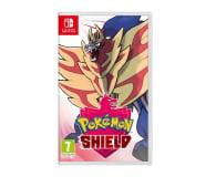 Nintendo Pokemon Shield - 506886 - zdjęcie 1