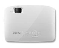 BenQ TW535 DLP - 506945 - zdjęcie 4