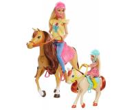 Barbie Stadnina koni zestaw - 507038 - zdjęcie 2