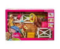 Barbie Stadnina koni zestaw - 507038 - zdjęcie 9
