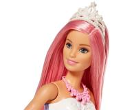 Barbie Jednorożec Magia Świateł  - 506780 - zdjęcie 4