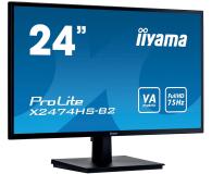 iiyama X2474HS-B2 - 506641 - zdjęcie 3