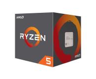 AMD Ryzen 5 1600 AF - 543391 - zdjęcie 1