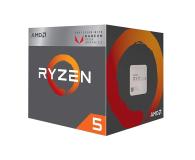 AMD Ryzen 5 2400G - 407886 - zdjęcie 1