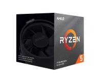 AMD Ryzen 5 3600X - 500095 - zdjęcie 1