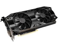 EVGA GeForce GTX 1660 Ti XC Ultra GAMING  6GB GDDR6 - 503599 - zdjęcie 2